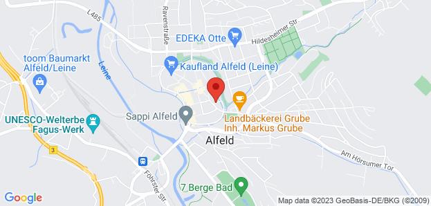 KAHLE Bestattungs-Unternehmen Bestattungsdienste F. Grigolei in Alfeld (Leine)