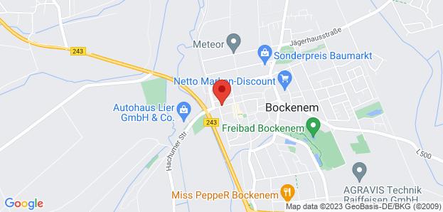 Roland Ihme Bestattungsinstitut in Bockenem