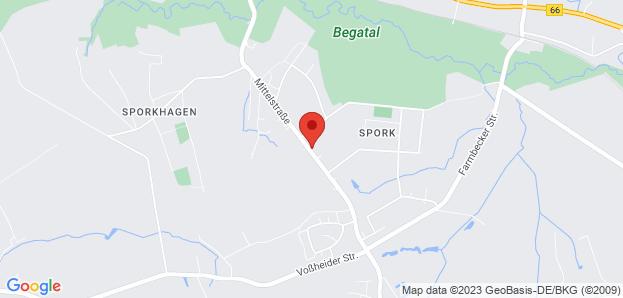 Hilkemeier-Faix Bestattungen in Dörentrup