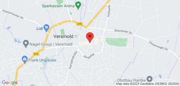 Beerdigungsinstitut Husemann & Sohn - Inhaber Rolf Husemann in Versmold