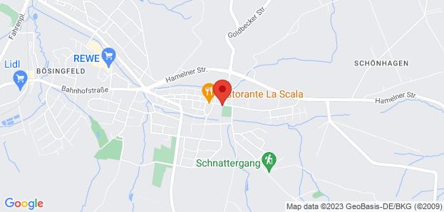 Klaus Kuhfuß Tischlerei - Bestattungen in Extertal