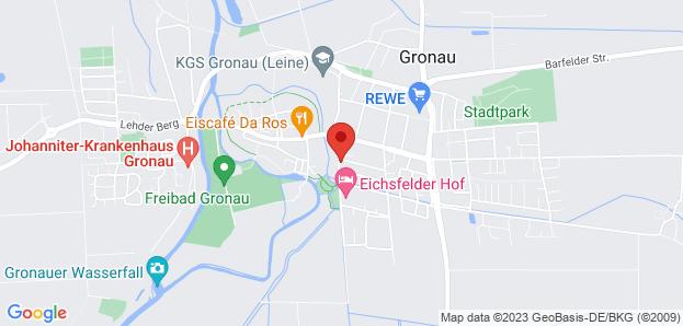 Bestattungshaus Schulz in Gronau/Leine