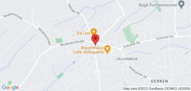 Bestattungen Köster in Bielefeld