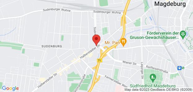 Aue Bestattungen GmbH in Magdeburg