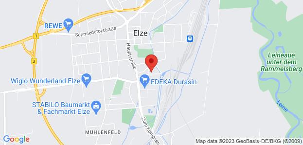 Bestattungsinstitut Neddermeyer in Elze