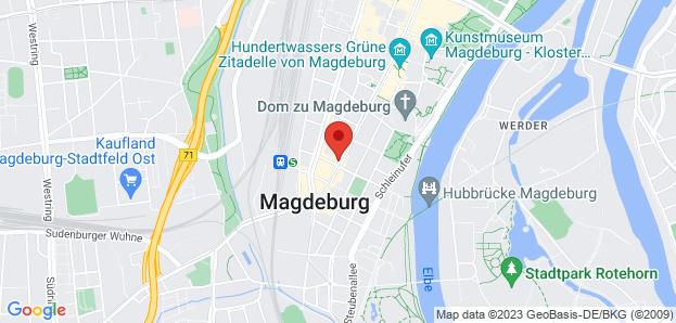 Abendfriede Bestattungen in Magdeburg