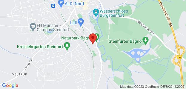 Karl Brandt-Schnieder GbR Bestattungen in Steinfurt