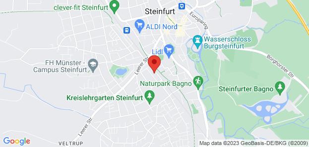 Manfred Dartmann Bestattungsinstitut in Steinfurt