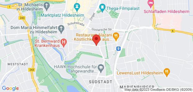Süßmann - Bestattungen in Hildesheim