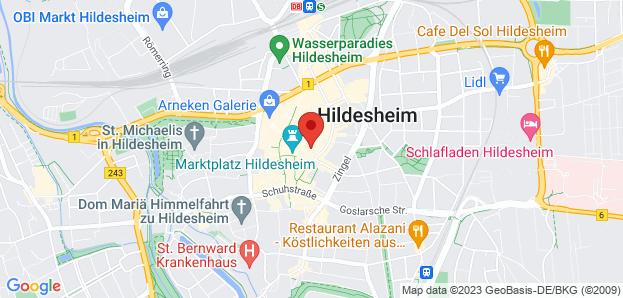 GBG Bestattung in Hildesheim