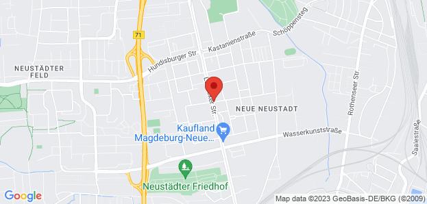Helmut Schmidt Bestattungen in Magdeburg