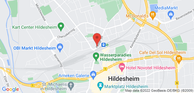 Bestattungen Dorow in Hildesheim
