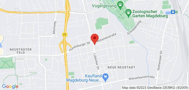 Bestattung-Pietät Olaf Malecha in Magdeburg