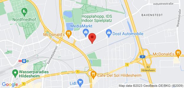 W. Stemme in Hildesheim