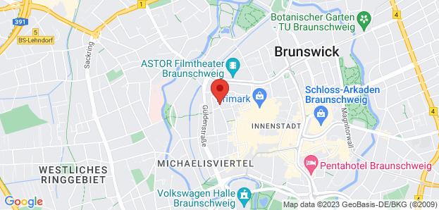 Pietät Heinrich Brandes in Braunschweig