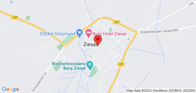 Dieckmann Bestattungsinstitut KG in Ziesar