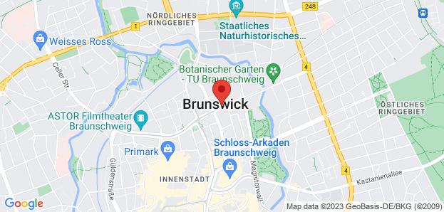 Carl Cissée  Beerdigungsinstitut in Braunschweig
