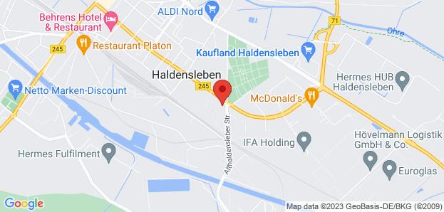 Bestattungsinstitut Stadler in Haldensleben