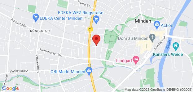 Lina Törner Beerdigungsinstitut GmbH in Minden