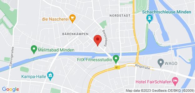 BM Bestattungshaus Minden GmbH in Minden