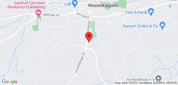 Bestattungen Elke Jannaber GmbH in Westerkappeln