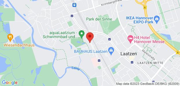 Adolf Babst e. K. Bestattungen in Laatzen