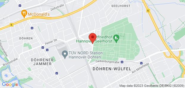 H. Kern in Hannover