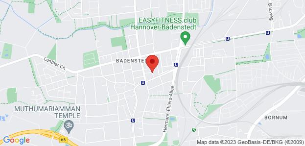 Bestattungsinstitut Böcker-Meinecke in Hannover