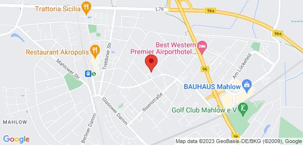 Holzhüter Bestattungen in Blankenfelde-Mahlow