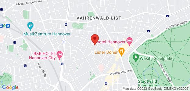 Abschied Bestattungen in Hannover