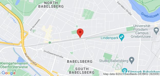 Axel Kusche GmbH Bestattungsinstitut in Potsdam