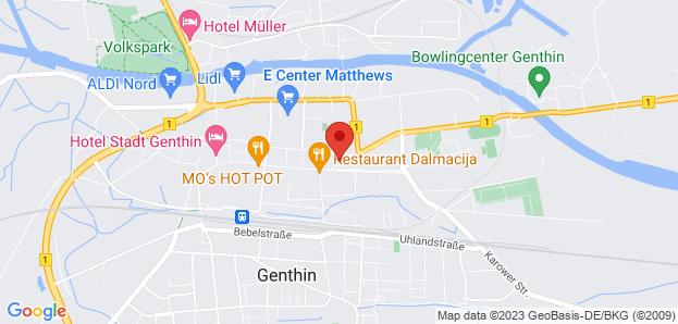 Bestattungshaus Titze in Genthin