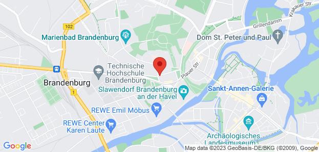 Dieckmann Bestattungsinstitut KG in Brandenburg an der Havel