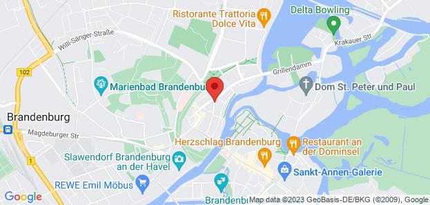 Klaus-Jürgen Arnold Bestattungen in Brandenburg an der Havel
