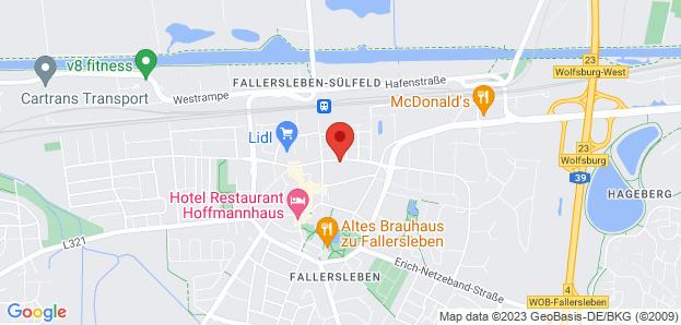 Mohr Bestattungen in Wolfsburg