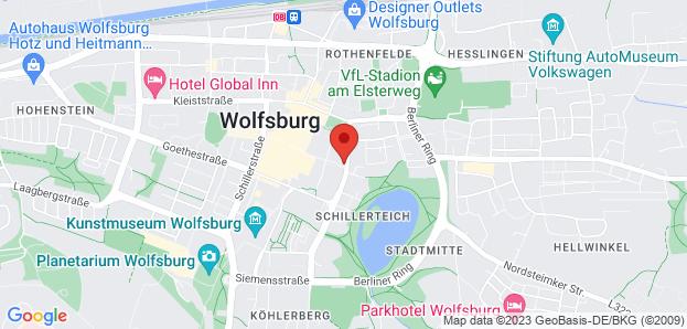 Beerdigungsinstitut Gebauer GbR in Wolfsburg