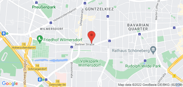 Bestattungen Schuster Berlin in Berlin