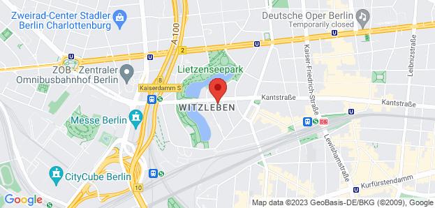mein bestatter Schreiber & Holtz GbR in Berlin