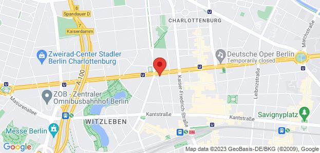 Christliche Bestattungsgesellschaft GmbH in Berlin
