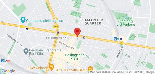 Aeterna Bestattungs-Discount GmbH in Berlin