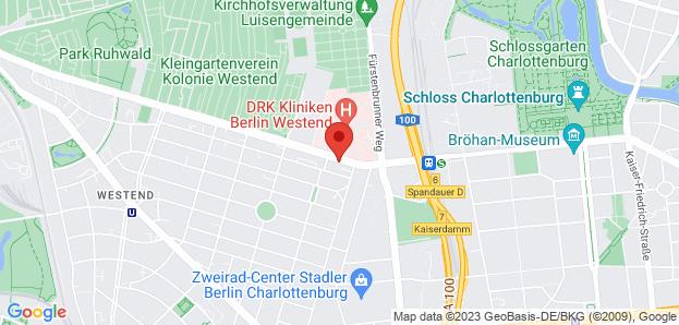 Global-Bestattungen in Westend GmbH in Berlin