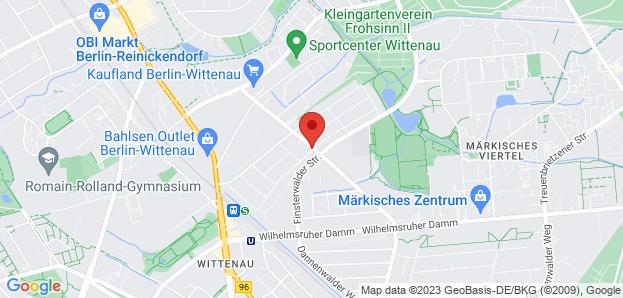 Aaring Bestattungen in Berlin