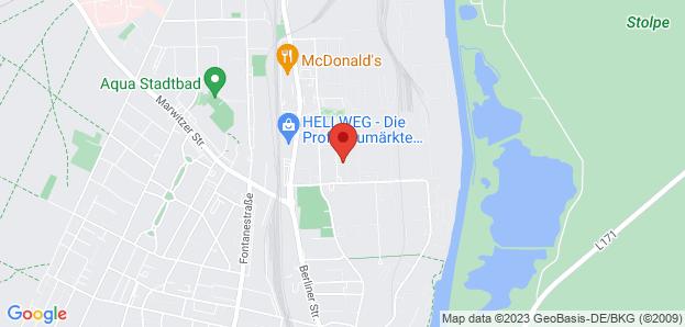 Feuerbestattung Hennigsdorf GmbH in Hennigsdorf