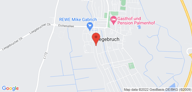Bestattungshaus Jürschke in Leegebruch