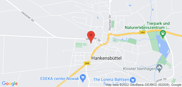D. Bartels in Hankensbüttel