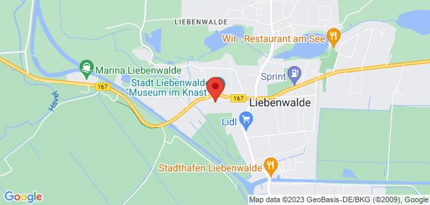 Bestattungshaus Günter Tolg in Liebenwalde