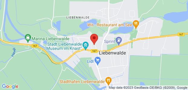 Helmut Fengler Bestattungshaus in Liebenwalde
