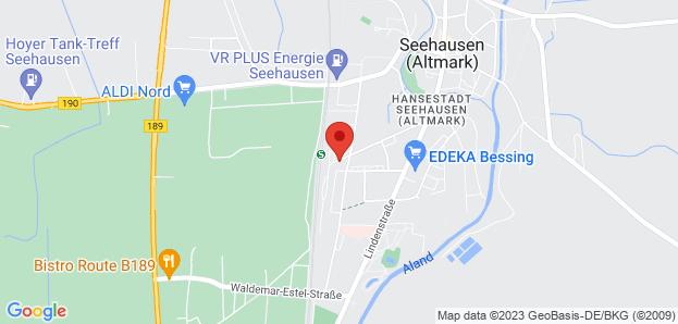 Bestattungshaus Abschied in Seehausen (Altmark)