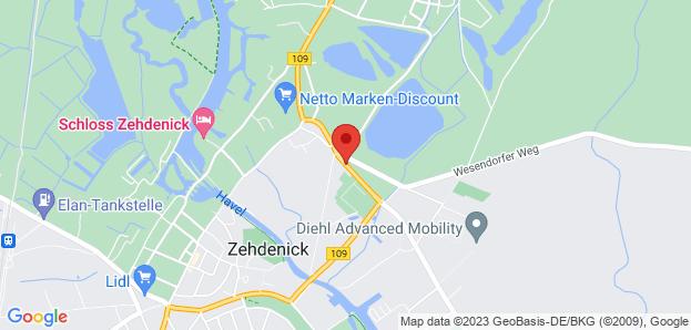 Bestattungsinstitut Templin/Uckermark GmbH in Zehdenick