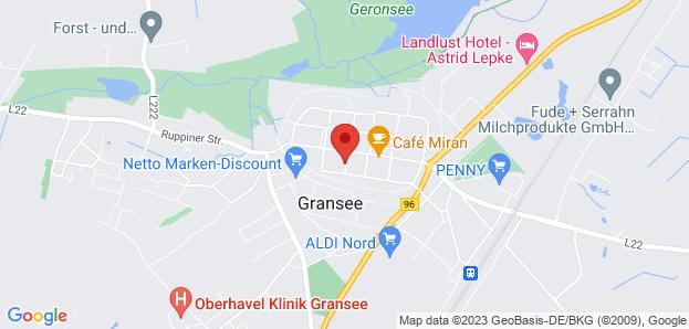 Bestattungsinstitut Heidrun Ristau in Gransee